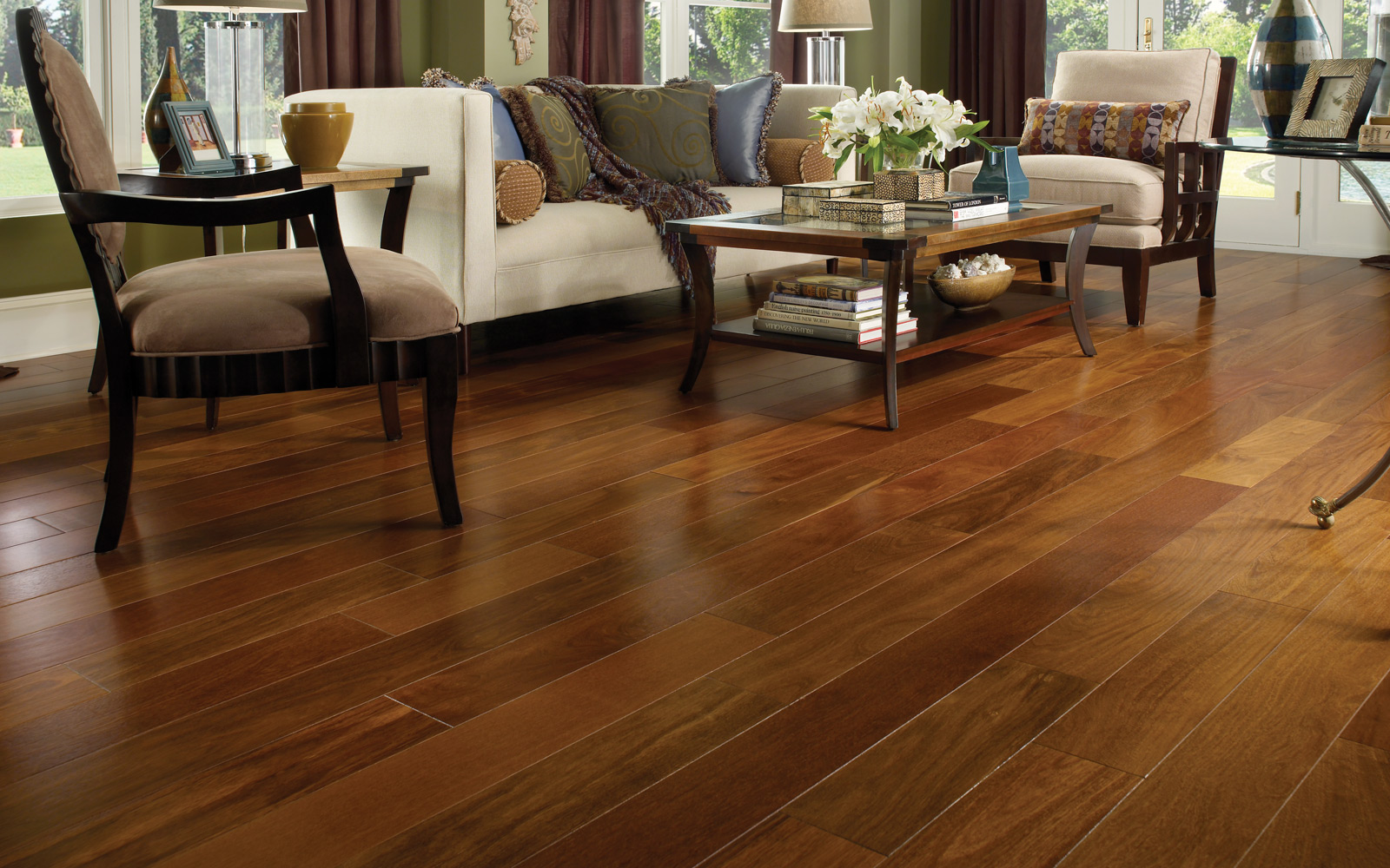 Cost Of Laminate Flooring For Living Room