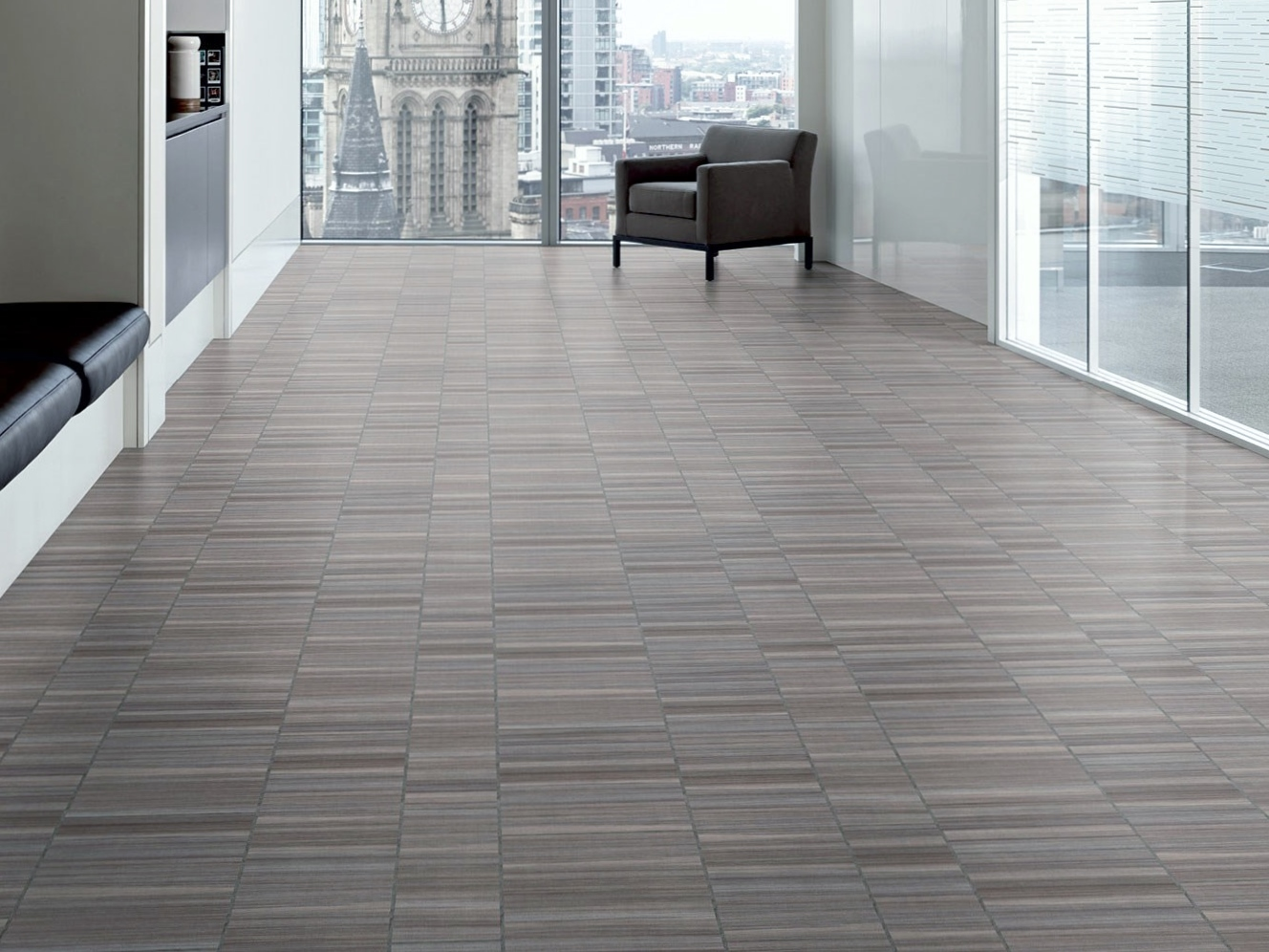 Industrial Vinyl Flooring : Surrey commercial flooring specialists wood carpet vinyl