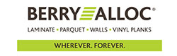 Berry Alloc logo