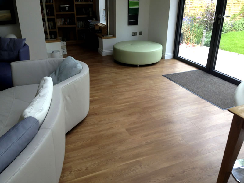 Flooring Experts Vincent Install Walton On Thames Surrey