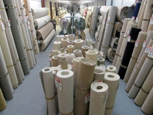 Choose from our wide range of carpets