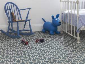 Alternative Flooring Quirky B Honeycomb -700x526