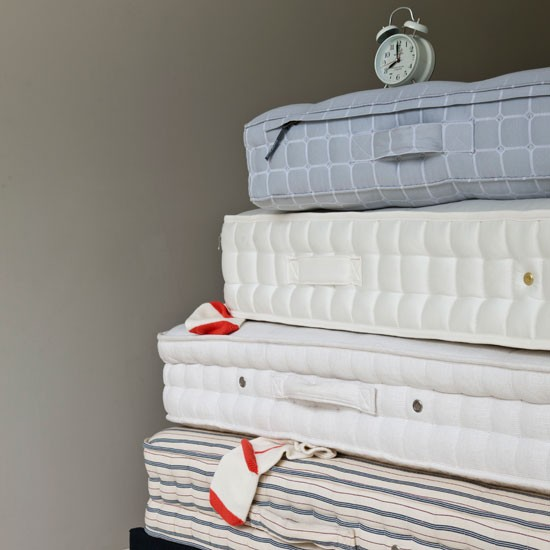 Mattress Types Uncovered Vincent Bed Centre Surrey
