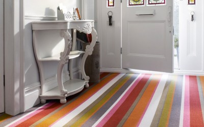 Carpet design inspiration – we take a look at the latest trends in carpet styles