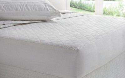 Free mattress protector when you buy any mattress or bed set from our Bed Centre