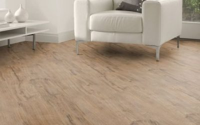Save on in stock Amtico Spacia Oak style floors