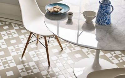 Taking luxury vinyl to another level – the latest collections from Amtico & Karndean
