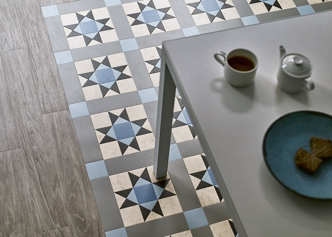 The latest collections from amtico karndean at vincent for Cool vinyl flooring uk