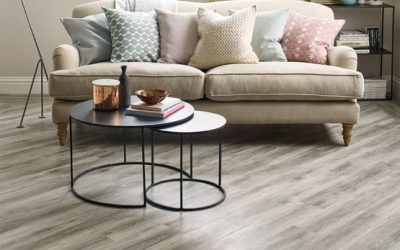 Floors with Form. Exclusive savings on the brand new Form collection by Amtico.
