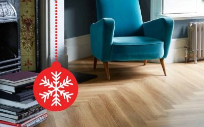 New floors for Christmas at incredible prices | Carpet, Wood & LVT
