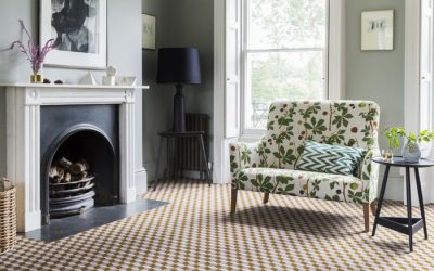A Beginner's Guide to Buying Carpet | Find the right style for your space